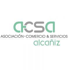Asociación de comercio y servicios de Alcañiz